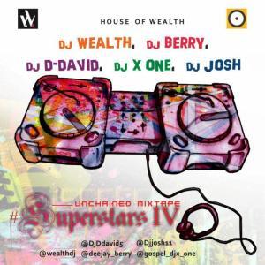 dj wealth