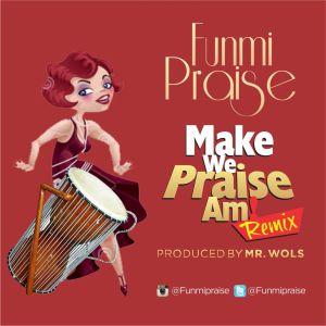 Funmi Praise